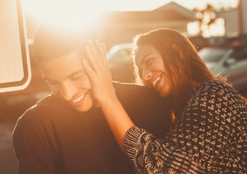 How to be loving in a relationship