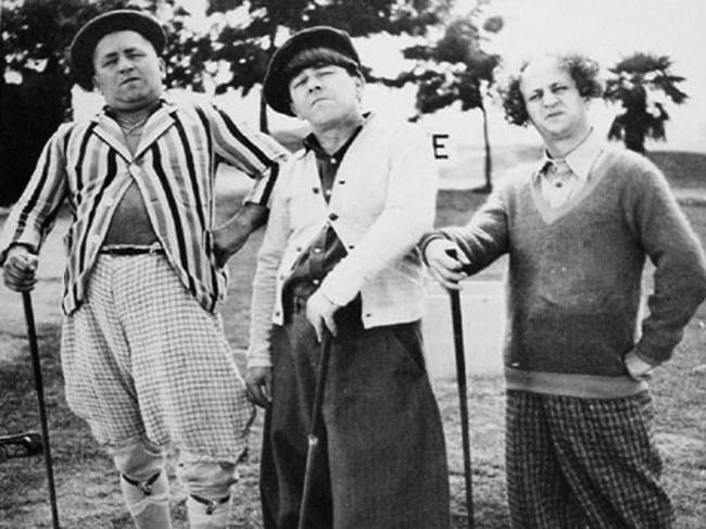 Everything you didn't know about the Three Stooges | Social
