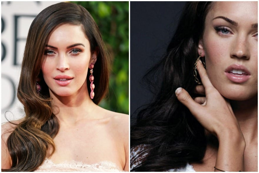 Celebs With Weird Physical Flaws Thatll Make You Feel Better About