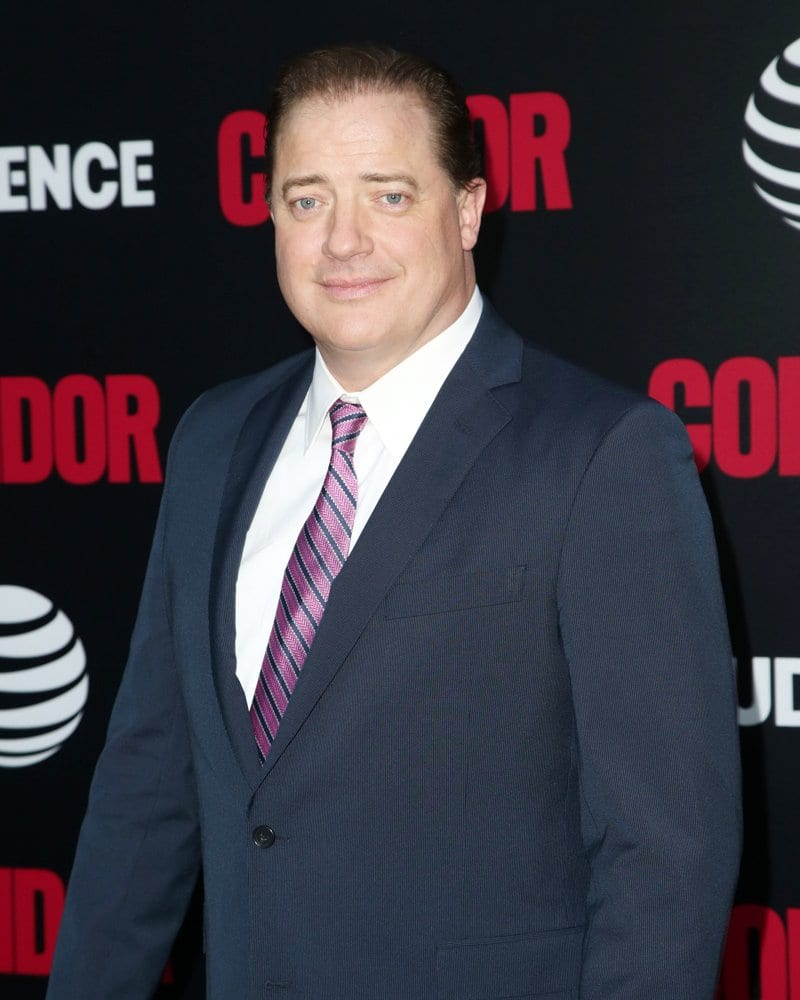 The life-changing events that nearly ended Brendan Fraser ...