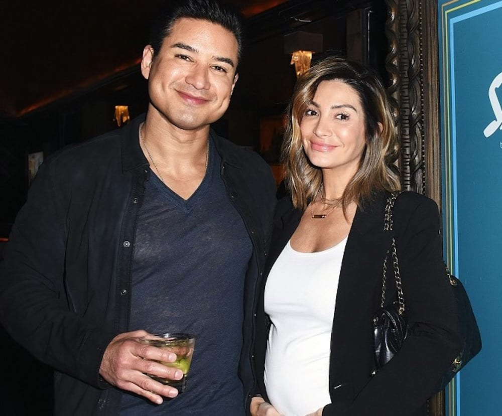 Mario Lopez Admits To Being Unfaithful With His First Wife Just Days Before Their Wedding Social Gazette