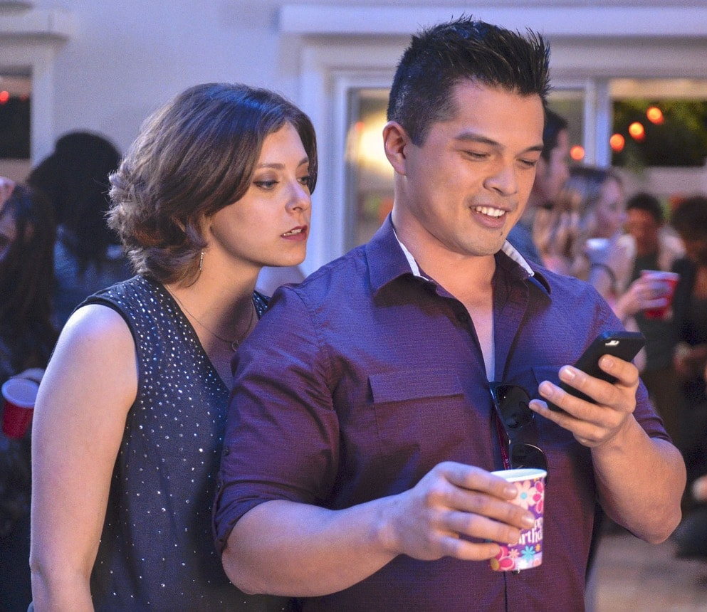 Healthy, Fit, and FABULOUS!!: The Crazy Ex-Girlfriend.